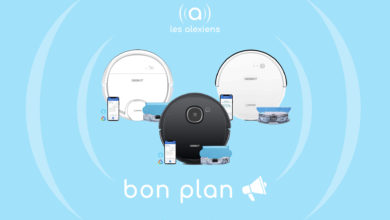 Photo of [BON PLAN] Les robots aspirateurs Ecovacs en promo !