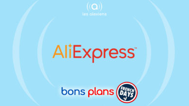Photo of [FRENCH DAYS] AliExpress aussi a ses bons plans !