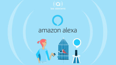 Photo of Alexa Blueprints : créez vos skills en quelques minutes !