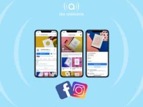 Facebook se lance dans le e-commerce avec Facebook Shops