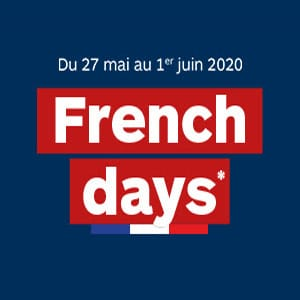 Bons plans pour le French Days