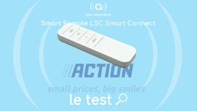 Photo of [TEST] Smart Remote LSC Smart Connect : la base de la télécommande, ou l'inverse