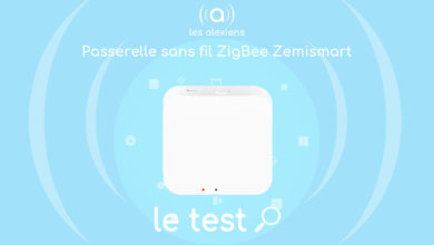 Photo of [TEST] Zemismart ZigBee Hub : petit, performant et sobre