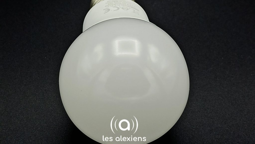 Ampoule connectée LED LSC Smart Connect