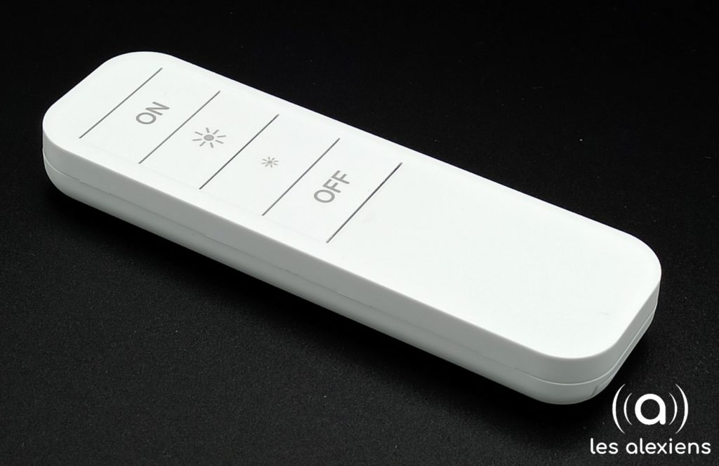 Test et avis LSC Smart Remote