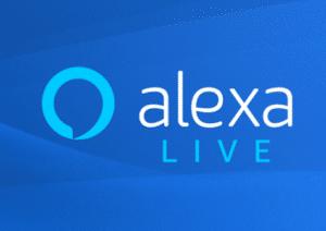 Alexa Live 2020