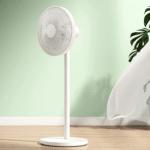 Xiaomi Mi Fan 1X : un ventilateur Alexa Echo et Google Home