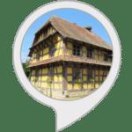 Alexa skill : Musées en Alsace