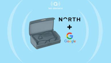 Photo of Google sur le point d'acquérir un fabricant de lunettes connectées ?
