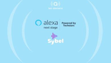 Photo of Alexa Next Stage : une startup française sélectionnée par Amazon