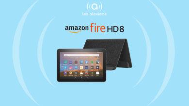 Photo of Amazon Fire HD 8 : le mode Show avec Alexa bientôt disponible en France?