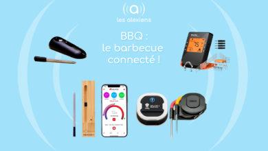 Photo of Barbecue connecté : 5 objets pour surveiller vos cuissons
