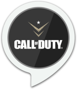 Call of Duty Assistant sur Alexa