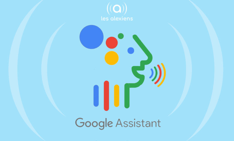 Commandes vocales Google Assistant pour Google Home Nest