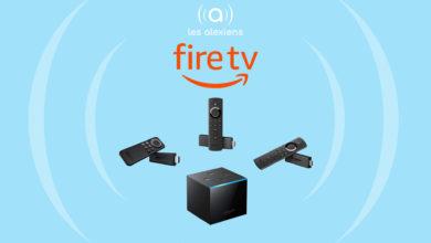 Photo of Amazon Fire TV : quel modèle est fait pour vous?