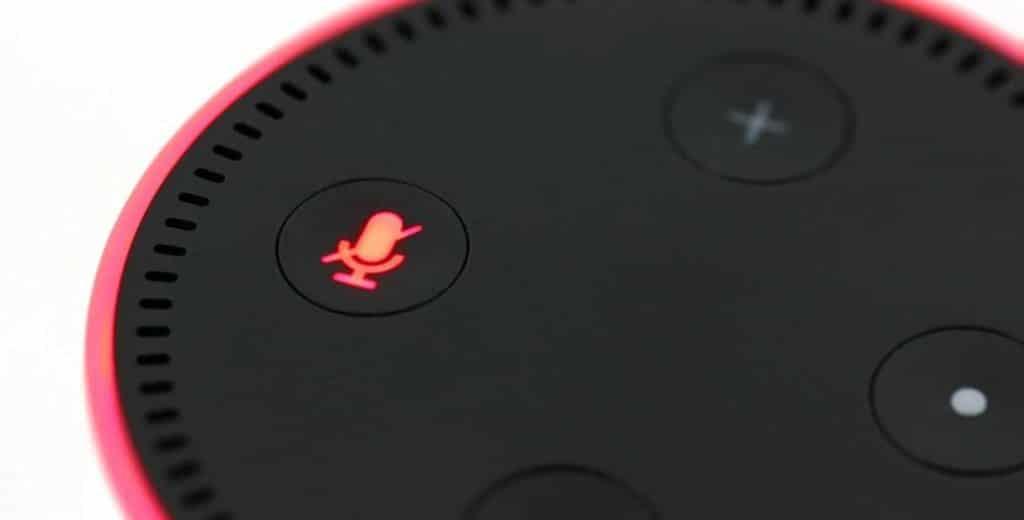 Confidentialité Alexa et Amazon Echo
