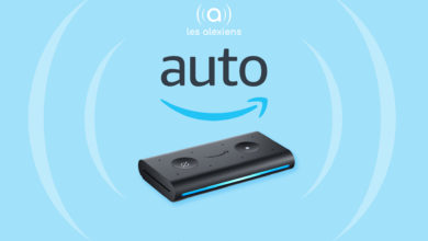 Photo of Echo Auto d'Amazon est disponible en France