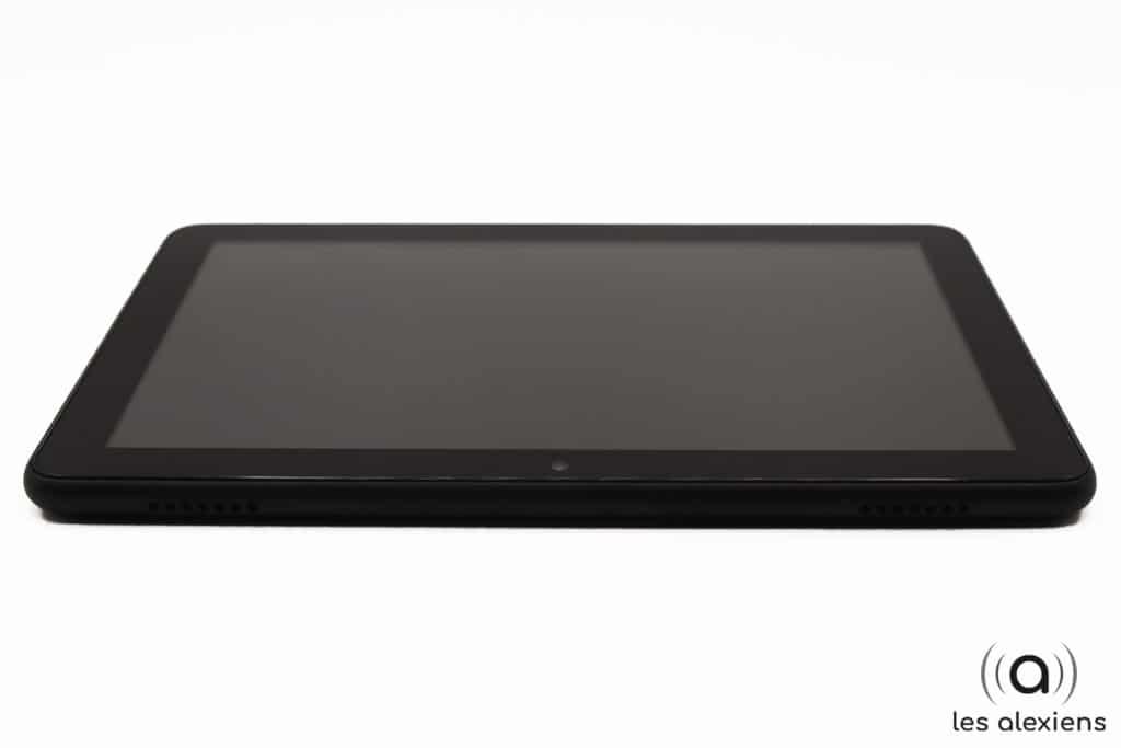 La tablette Fire HD 8 vue de face