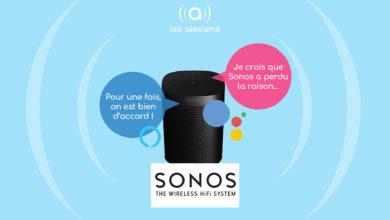 Photo of Google attaque à son tour Sonos en justice
