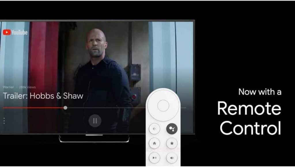 Un nouveau Chromecast?