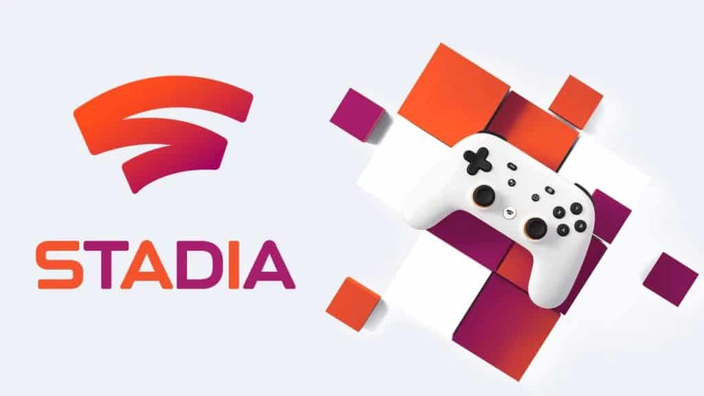 Commandes Google Assistant sur Stadia