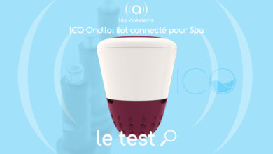 Photo of [TEST] ICO Ondilo : sonde connectée pour piscine et spa, les assistants connectés à la baille