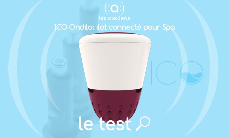 Photo of [TEST] ICO Ondilo : sonde connectée pour piscine et spa, les assistants connectés à la baille