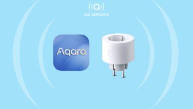 Photo of Aqara lance ses serveurs européens et sa prise connectée T1 ZigBee 3.0