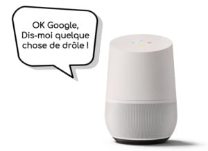 Les Easter Eggs Google Assistant et Google Nest
