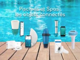 Mesurer la qualité de l'eau de votre piscine ou spa avec une application smartphone