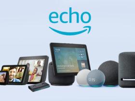 Speaker comparison Amazon Echo
