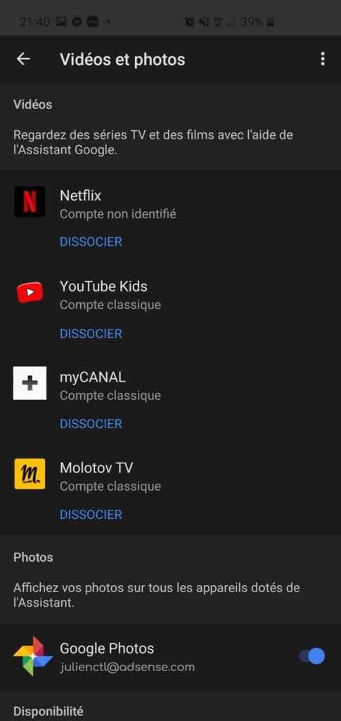Choisir le service MOLOTOV TV : c'est gratuit !