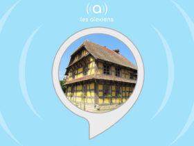 Musées en Alsace : une skill Alexa de qualité