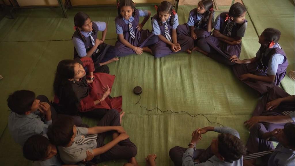 Amazon Alexa dans les écoles en Inde