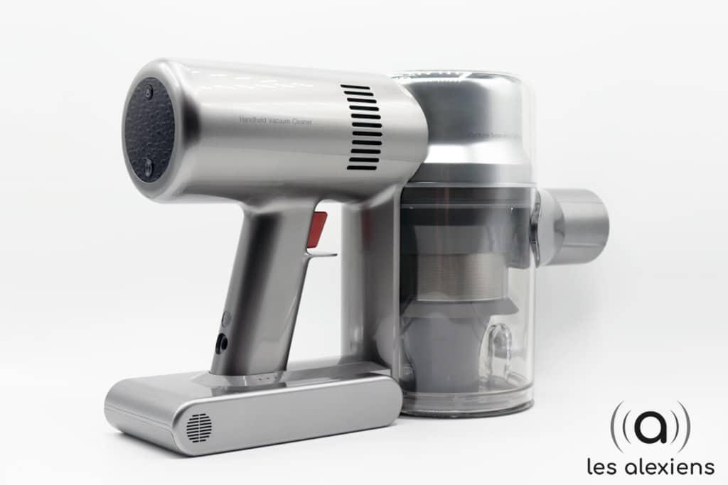 Dreame V11 : un aspirateur balai pas cher