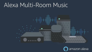 Player Devialet Free : pas de multiroom Alexa !
