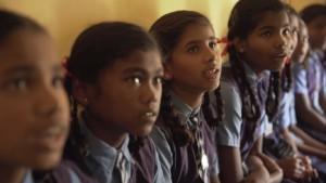 Alexa institutrice en Inde ! - © Amazon