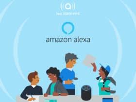 Alexa, l'assistante d'Amazon, sert de soutien prédagogique en Inde