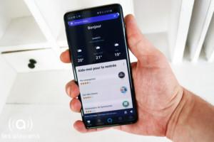 Comment remplacer Bixby sur le bouton Samsung Galaxy par les assistants Alexa ou Google.