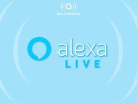 Alexa bientôt capable de lancer n'importe quelle application