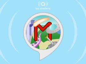 Skill de jeux pour Alexa Echo : Miniventura