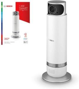 Bosch 360 : caméra Alexa Echo pas chère