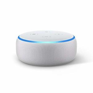 Echo Dot 3 à -67% pour Prime Day
