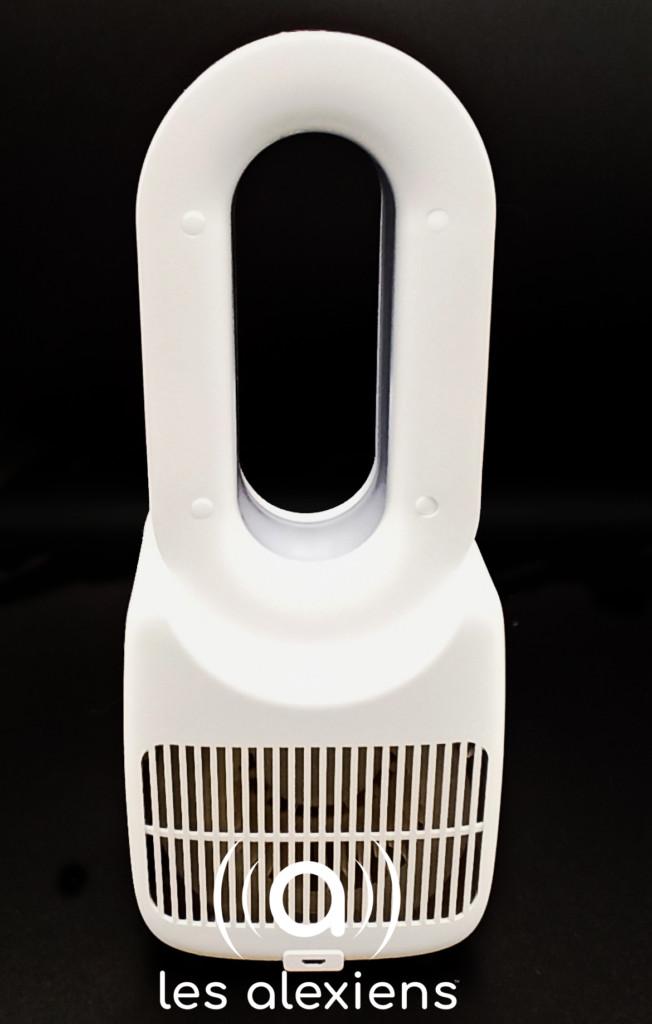 Ventilateur connecté pour Tuya / Smart Life