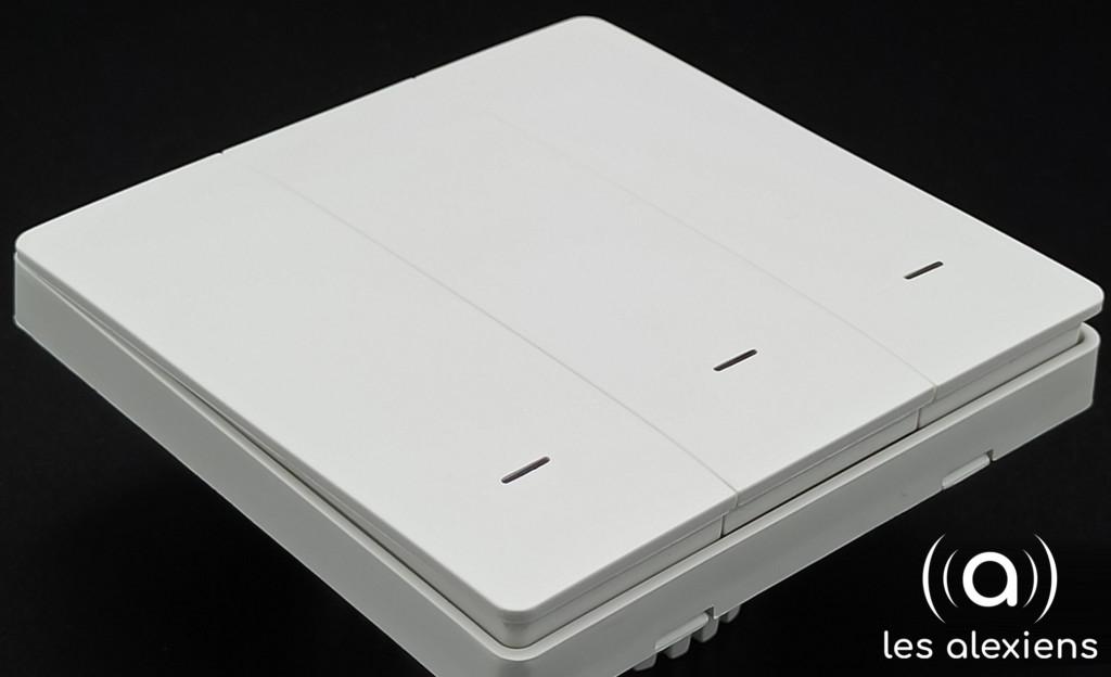 Zemismart AX713A