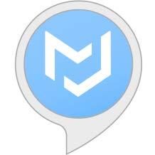 Logo Meross et skill Alexa