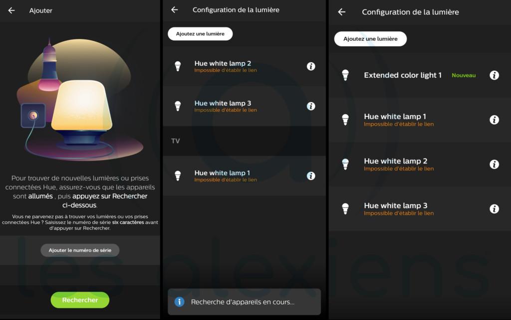 Comment installer des ampoules Philips Hue