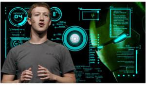 Jarvis, l'assistant vocal de Mark Zuckerberg