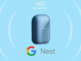 Nest Home : la nouvelle enceinte connectée Google Assistant fuite sur Twitter