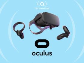 Oculus Quest : Facebook active son assistant vocal !